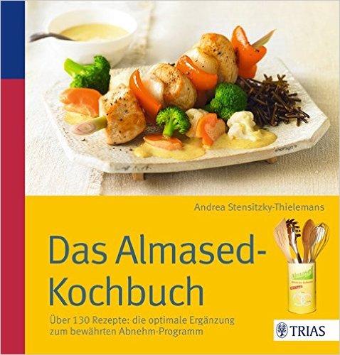 Almased Kochbuch