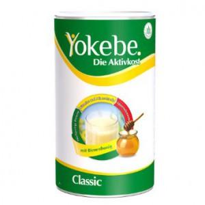Yokebe bei Rossmann