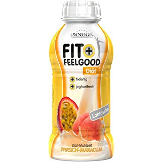 Layenberger Fit Feelgood Shake Maracuja